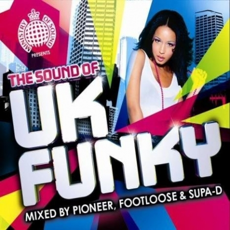 Mixed By Pioneer, Footloose & Supa D