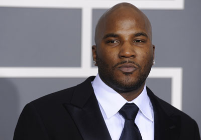 "20. Jay ""Young Jeezy"" Jenkins  $6 million, tie"