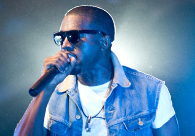 3. Kanye West  $25 million