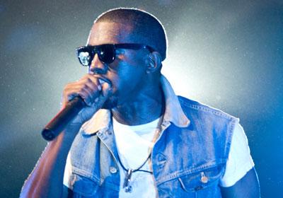 3. Kanye West  $25 million