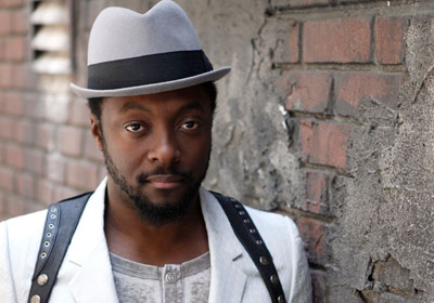 "14. William ""will.i.am"" Adams  $8 million, tie"