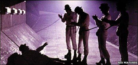 Stanley Kubrick's Clockwork Orange blighted the reputation of Thamesmead
