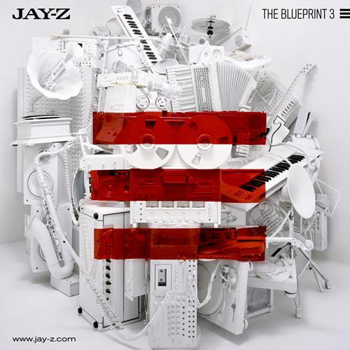 JAY Z'S New Album Cover....